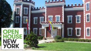 Open House New York: Bayside Historical Society Tour @ Bayside Historical Society