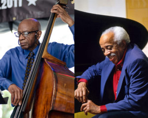 NEA JAZZ MASTERS: A Gathering of The Masters @ Flushing Town Hall   New York   United States