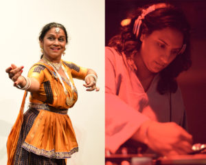 Diwali Dance Party: Kathak, Bhangra & Beyond @ Flushing Town Hall | New York | United States
