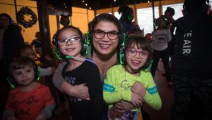 Kids Silent Disco and Parents Bottomless Brunch Party! (First 100 RSVP's FREE) @ Katch Astoria   New York   United States