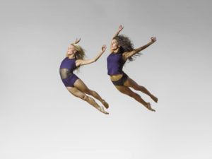 Parsons Dance at Queens Theatre @ Queens Theatre   New York   United States