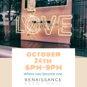 The Love Affair Showcase - Vol. 2 @ Renaissance Event Hall | New York | United States