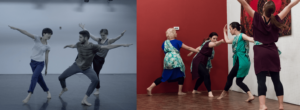 Take Root Presents: Kelley Donovan & Dancers and Maya Orchin @ Green Space | New York | United States