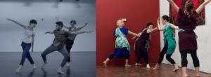 Take Root Presents: Kelley Donovan & Dancers and Maya Orchin @ Green Space   New York   United States