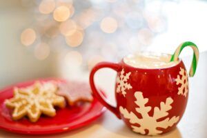 Bayside Historical Society's Holiday Cookies & Crafts for Kids @ Bayside Historical Society | New York | United States