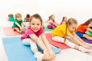 YogaKids Class at iKlass Tutoring @ iKlass Tutoring | New York | United States