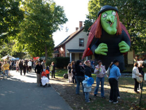 Children's Halloween Festival @ Queens County Farm Museum | New York | United States