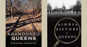 Author Talk with Richard Panchyk at Bayside Historical Society @ Bayside Historical Society | New York | United States