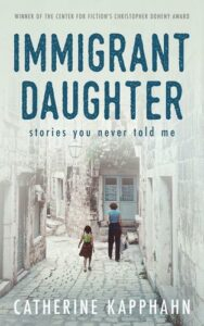 Immigrant Daughter: Stories You Never Told Me @ Book Culture LIC | New York | United States