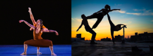 Take Root Presents: Elisabetta Minutoli and Beau Dobson & Dancers @ Green Space | New York | United States