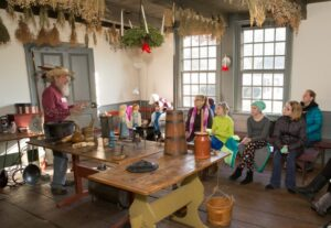 Queens County Farm Holiday Open House @ Queens County Farm Museum | New York | United States