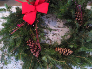 Wreathmaking Workshop @ Queens County Farm Museum | New York | United States