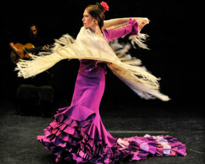 A Palo Seco: Flamenco @ Flushing Town Hall | New York | United States