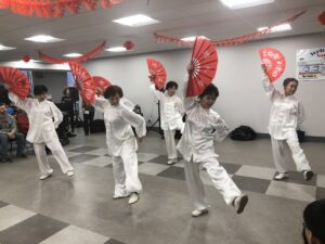 Lunar New Year Celebration @ Commonpoint Queens Sam Field Center | New York | United States