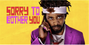 Screening: Sorry to Bother You @ Lewis Latimer House Museum | New York | United States