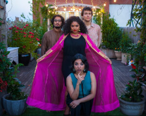 Roopa in Flux @ Flushing Town Hall | New York | United States