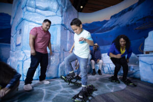Survival: The Exhibition @ New York Hall of Science | New York | United States