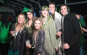 St. Patrick's Day Silent Disco @ Katch Astoria | New York | United States