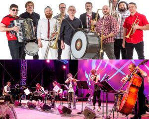Global Mashup 5: Balkans Meets Tango @ Flushing Town Hall   New York   United States