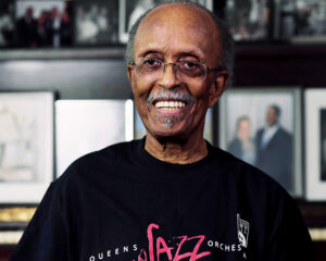 A Virtual Tribute to Jimmy Heath (FB LIVE) @ Flushing Town Hall | New York | United States