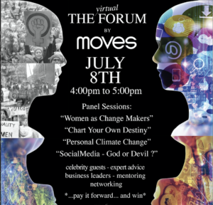 Moves Forum @ Virtual