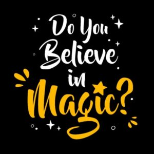 Do You Believe In Magic? (Online Summer Workshop) @ Queensborough Performing Arts Center (ONLINE) | New York | United States